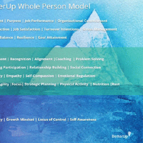 Beyond Hedonia: 5 Keys to Enhancing Workplace Well-Being at Scale