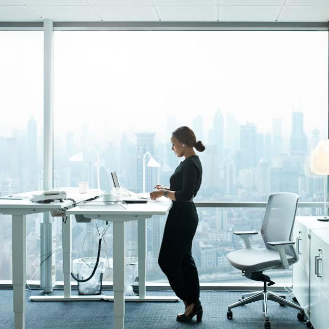 Defining Executive Presence: Why Women Deserve A Customized Approach To Leadership Development