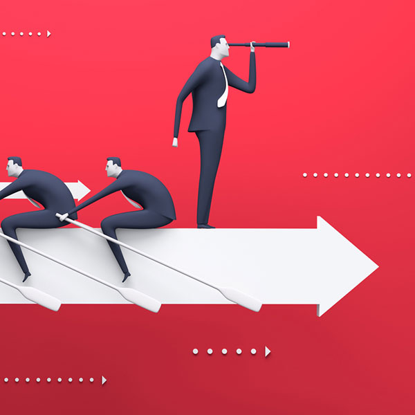 Executive presence: The key to unlocking your leadership potential